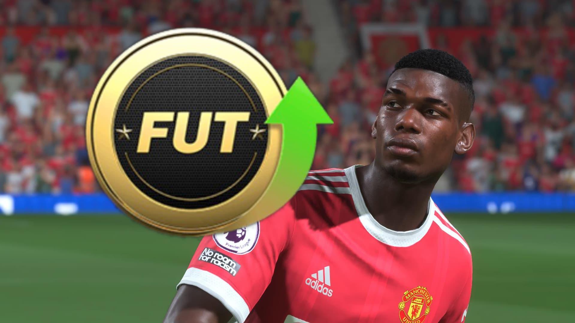 Cómo conseguir monedas en el FUT de FIFA 22