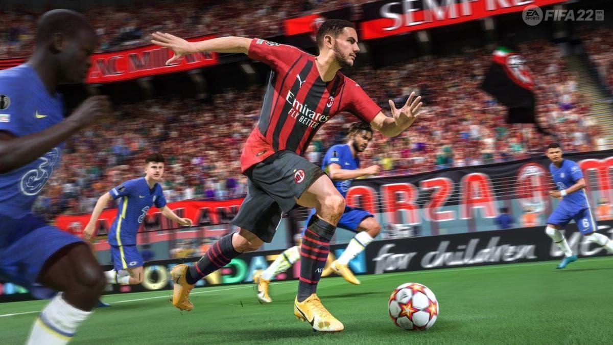 Los jugadores con más potencial en el modo carrera de FIFA 22   Kyaooo