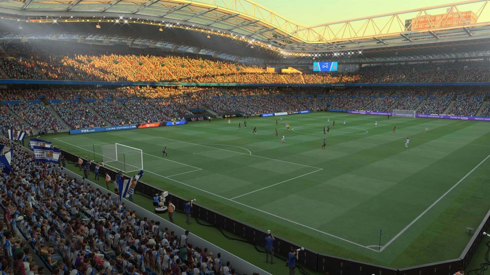 Los mejores equipos de 3 estrellas en FIFA 22 | Kyaooo