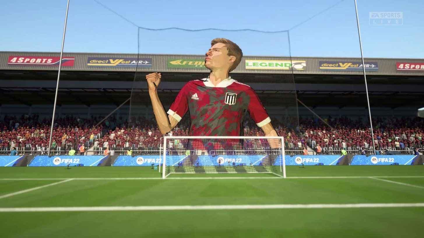 Mejores equipos de 4 estrellas en FIFA 22 | Kyaooo