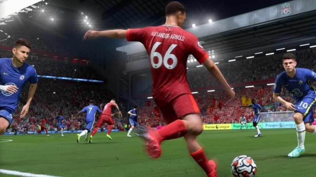 Los mejores equipos de 5 estrellas en FIFA 22 | Kyaooo
