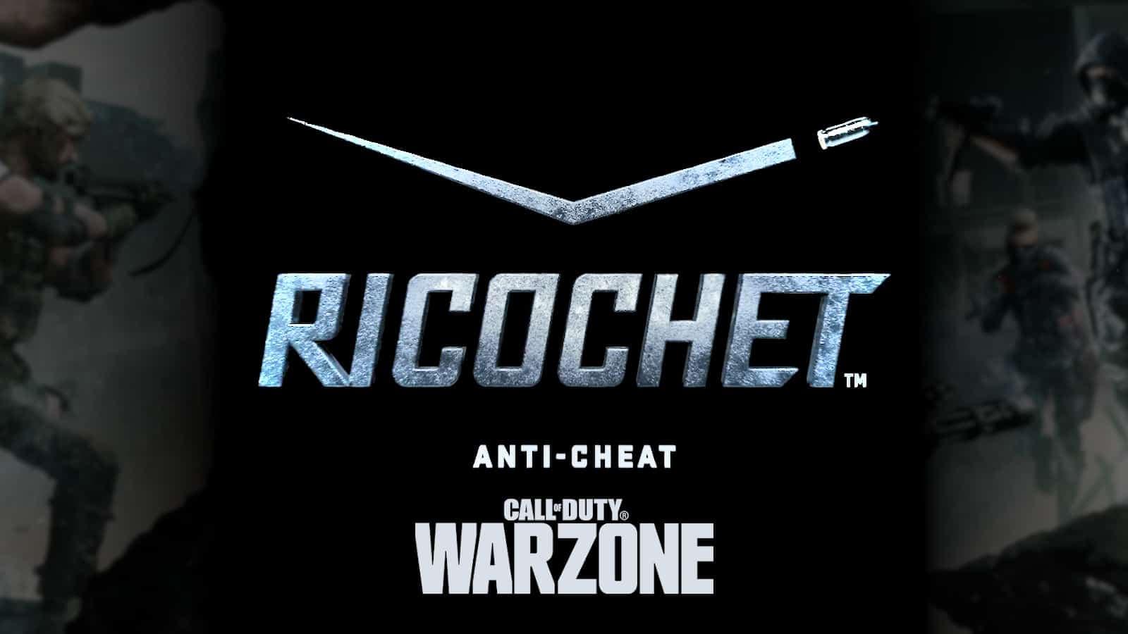 Ricochet será el nuevo sistema antitrampas para Vanguard y Warzone