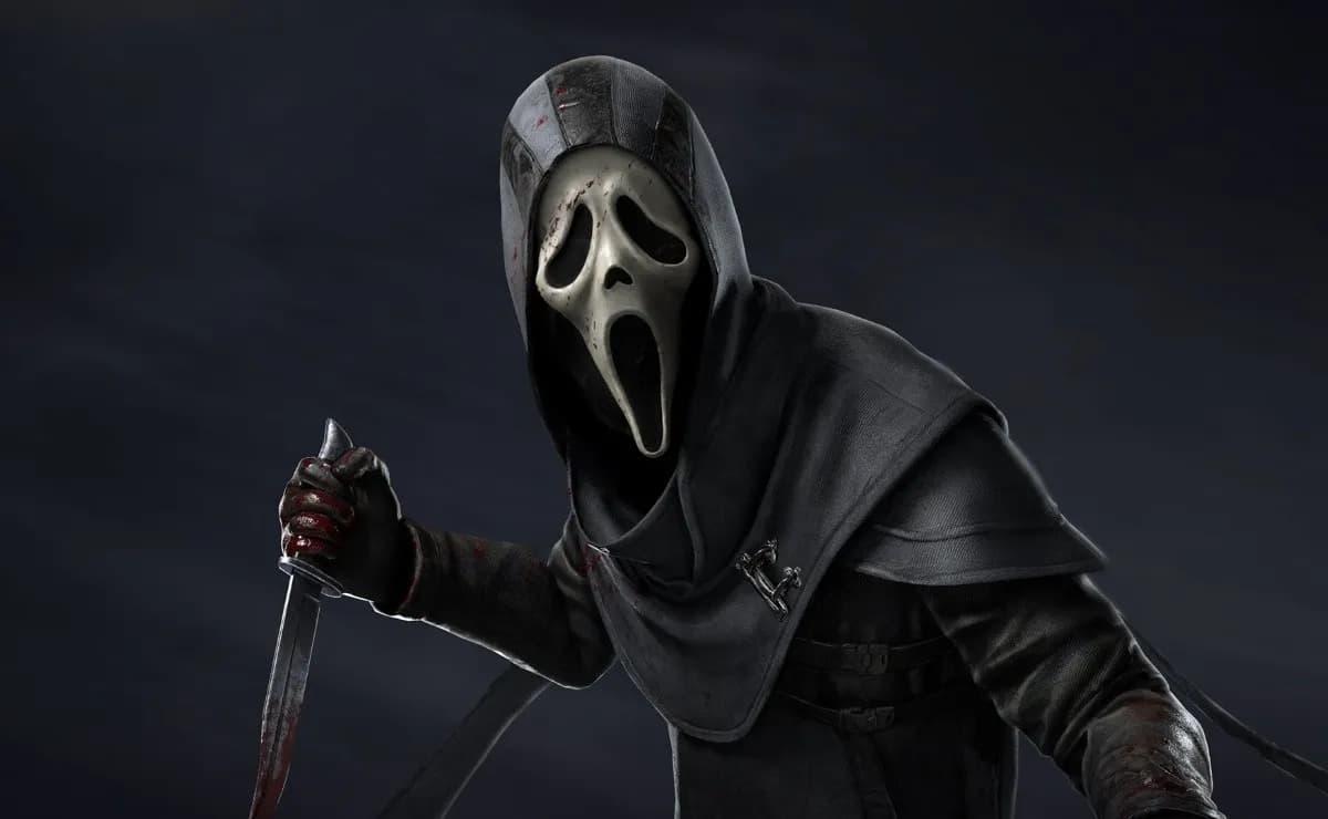 Scream estará en el evento de Halloween 2021 de Warzone | Kyaooo